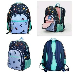 Splatter Star Backpack